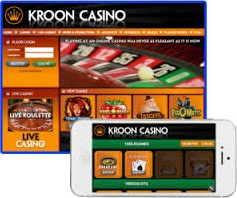 kroon casino mobile