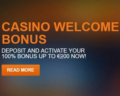 kroon welcome bonus